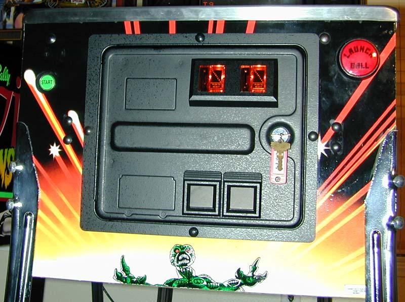 WTB - Dollar Bill Acceptor / Validator for arcade - KLOV